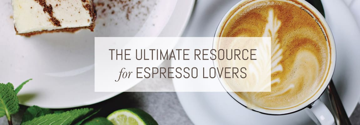 Best Espresso Machine Guide
