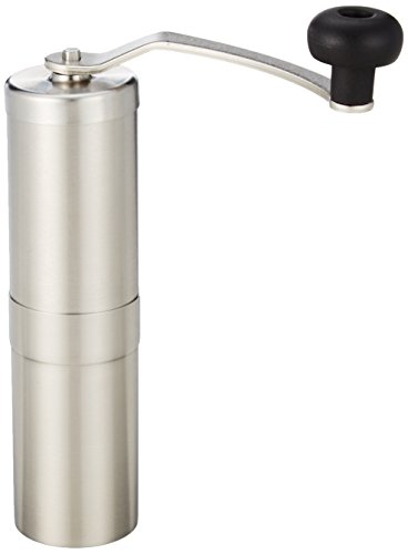 2 Choice Porlex Jp 30 Stainless Steel Coffee Grinder