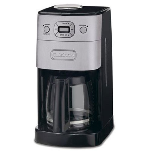 Black And Decker Coffee Maker Will Not Turn On : Best Programmable Coffee Maker Buyer s Guide Espresso Perfecto