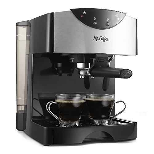 saeco aroma ss redesign pump driven espresso machine