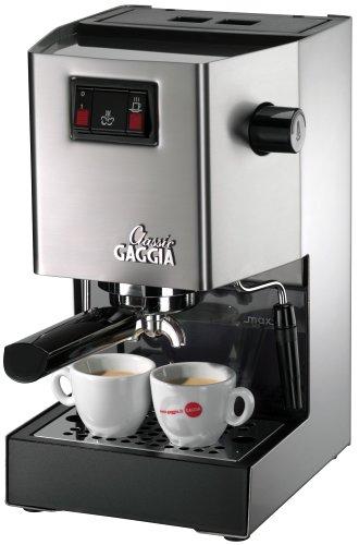 Espresso Machine under 500 Dollars