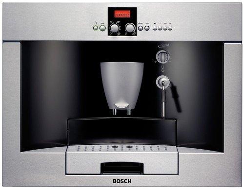 best built in espresso machine