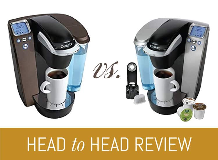 Keurig K70 Vs K75 What S Best For You