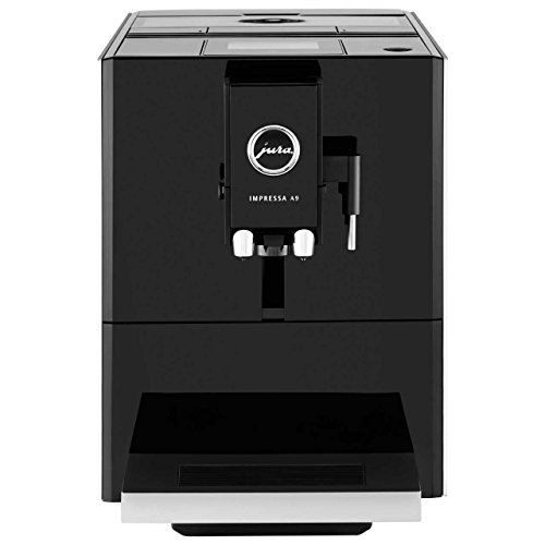 So That You Can Select Specialty Drinks And Customizable Coffees Are Almost Instantly Prepared The Machine Also Offers A New Coffee