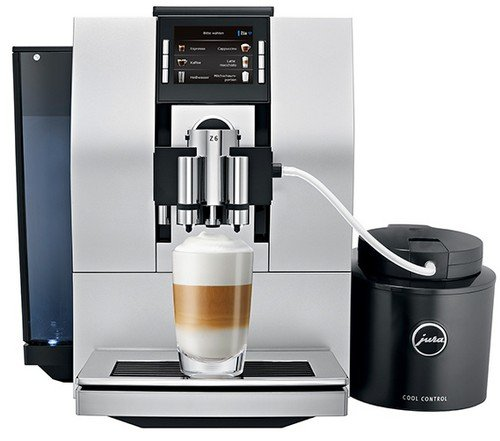 hand espresso press