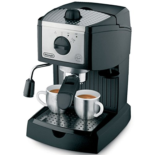 The 10 Best Espresso Machines Under 100 Of 2019 Ultimate Guide