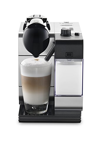 The Lattisima Is Perfect Machine For Those Who Are Committed To Adding Frothed Milk Their Espressos If You Looking Ultimate Easy Latte