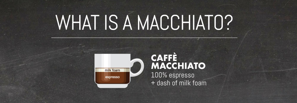 What is a Macchiato