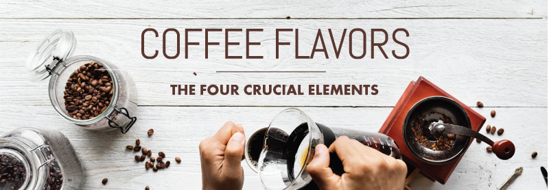 Coffee Flavors